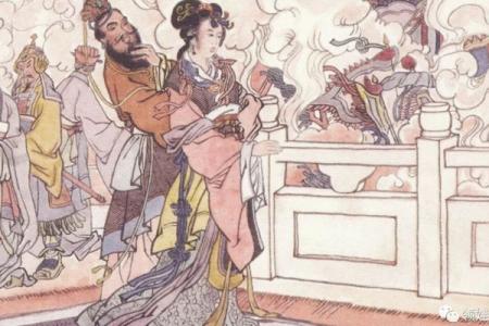 中国历史上最有诱惑力的三个女人,没有男人可以抵挡,这三个女人是谁呢?