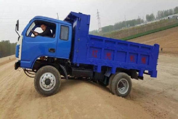 c1的驾驶证能开农用车吗?