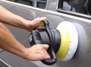 汽车抛光一次大概花多少钱?