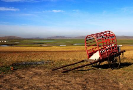 蒙古国领土面积相当于4个日本,人口却只有300万,为何这么少?