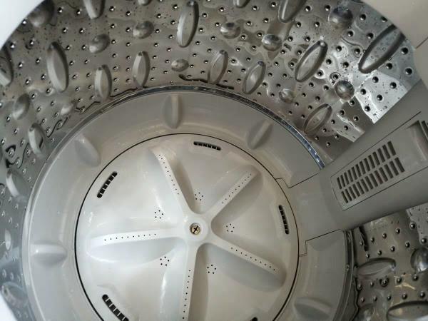 三洋洗衣机怎么样?值得买吗?