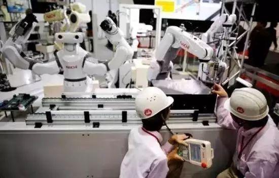 人工智能将会取代哪些职业?