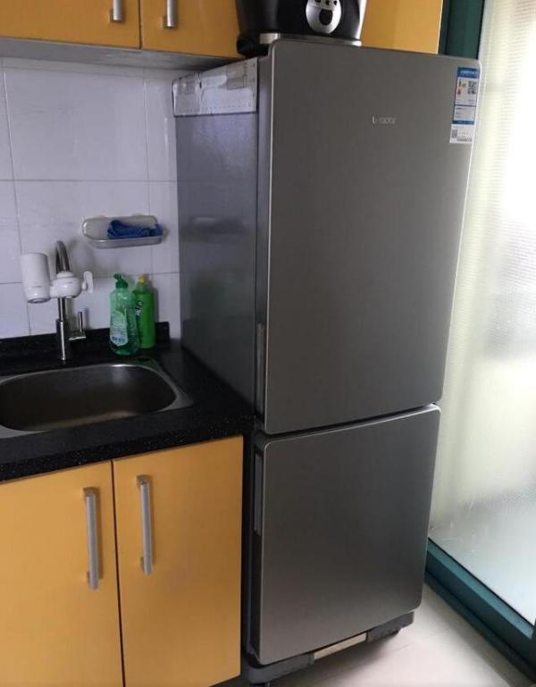 小户型装修冰箱放哪里合适?
