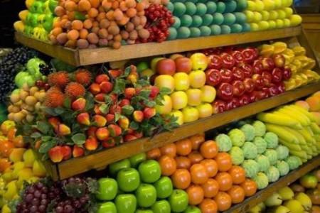 超市每天水果挑剩下后去哪儿了?