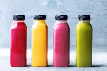 三大趋势助力饮料市场增长