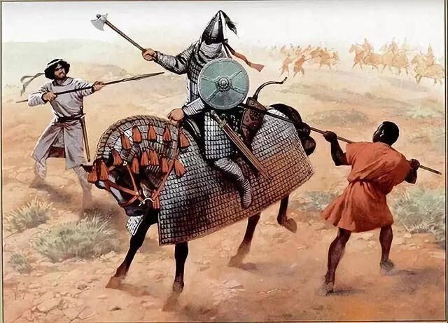 人类的祖先为什么没有驯服飞行动物,让它们成为坐骑?