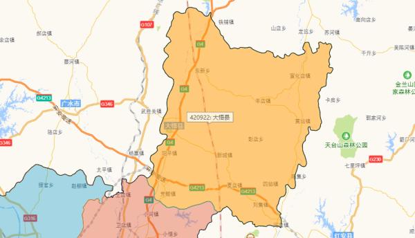 2017湖北人口_湖北地图