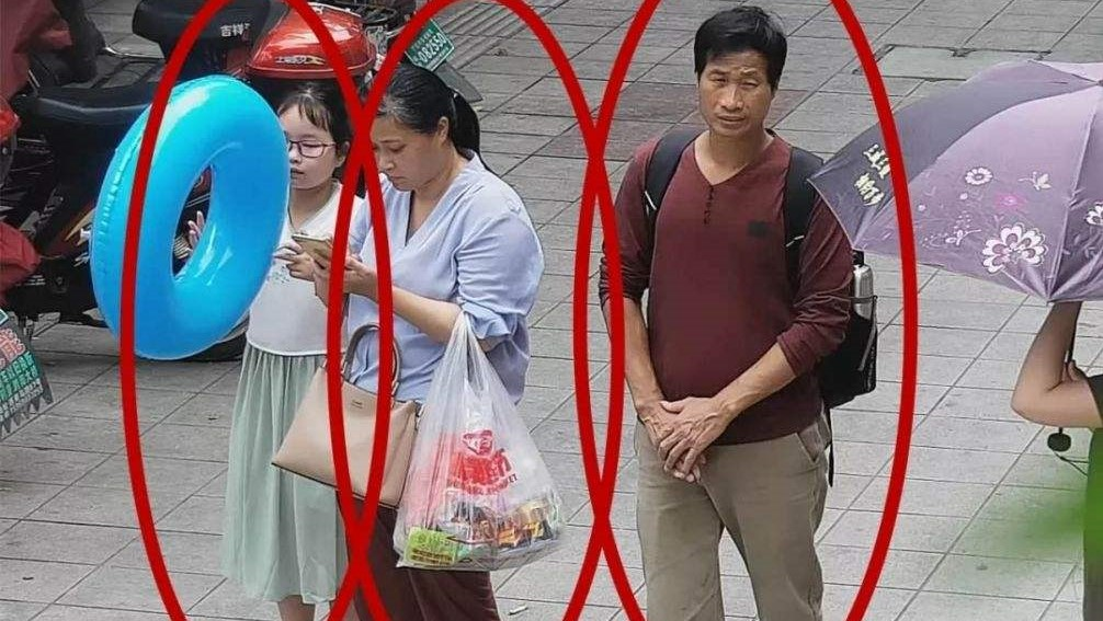 杭州失联女童事件具体是什么情况,能整理一下过程吗?