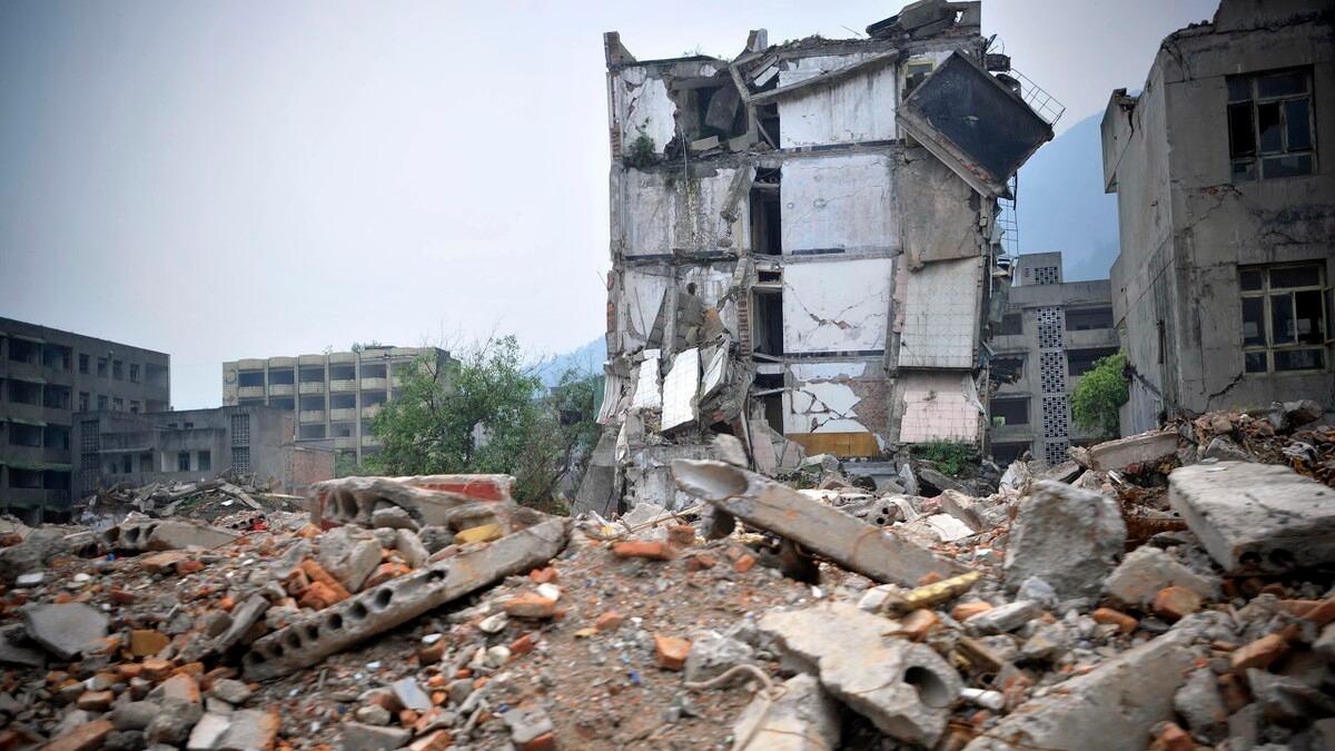 云南大理漾濞縣3天23起地震,最高6.4級,是否會有更強地震