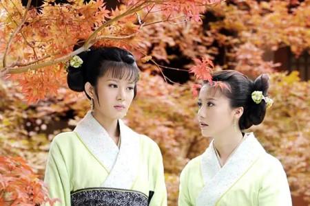 中国历史上十大绝色美女分别是谁,除了四大美女,你还能说出几个人?