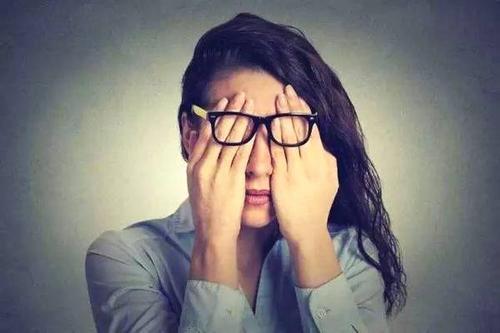 女性长期贫血的话,有什么不良反应现象吗?