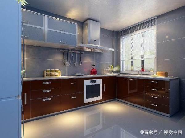 厨房装修,为什么有的设计师推荐集成灶,而不是油烟机?