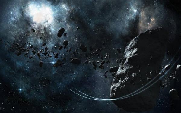 「霍金预言的人类末日」霍金预言的 2032年世界末日是真的吗?