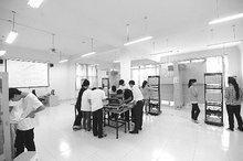 郑州财税金融职业学院介绍。