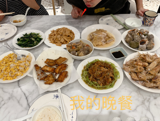 《向往的生活》中,陈赫点的十全大补汤都有什么食材?