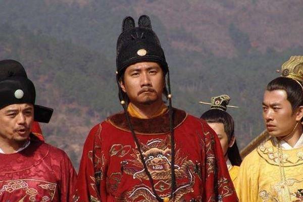 朱元璋放牛时睡大觉,明明是偷懒,为何刘伯温就认定他会当君王?