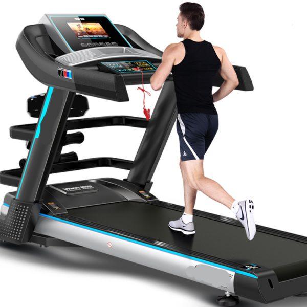 原地不动跑步可以减肥吗?