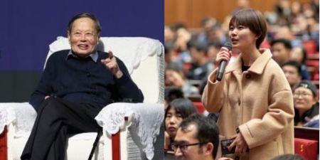 99岁杨振宁最后一战:宁可背负骂名,也要阻止中国千亿项目?