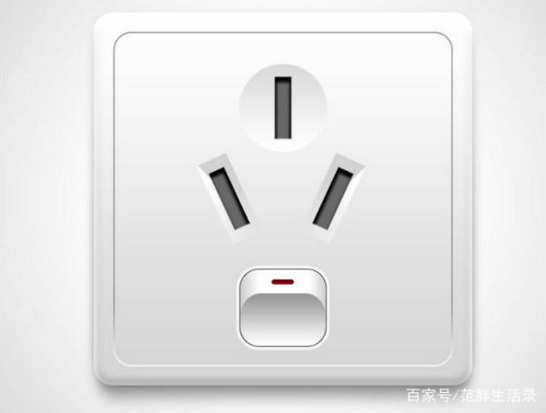 装修时哪些地方该预留插座呢?