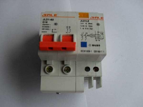 漏电保护器原理 漏电保护器使用注意事项