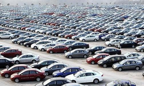 你知道卖不掉的库存车,4S店是怎么处置的吗?