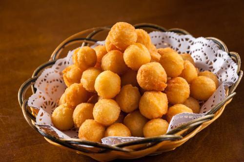 疯狂小土豆的做法是什么?
