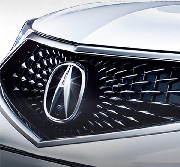 A字型标志的是什么车?