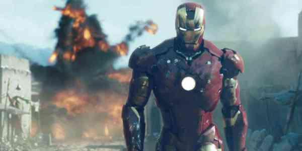 漫威出了很多英雄电影,应该按什么顺序看呢