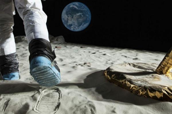 「阿波罗月球女尸真相」阿波罗20号月球女尸 是否真实