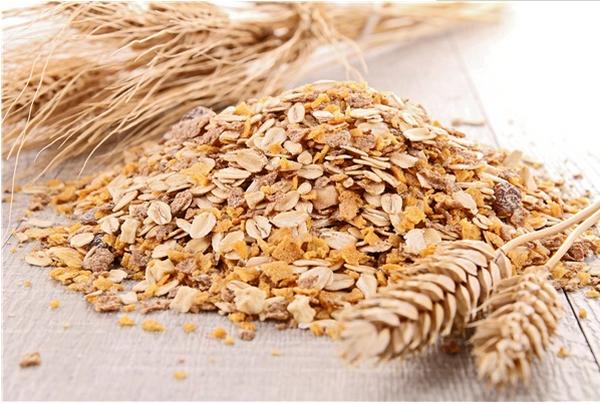 燕麦片和麦片有什么区别?