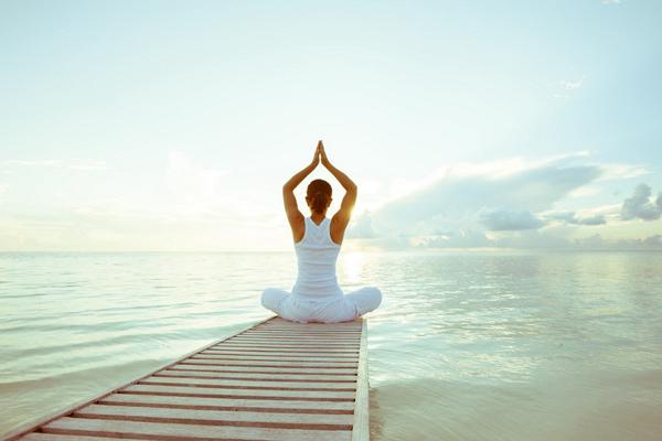 练瑜伽的最佳时间是什么时候?