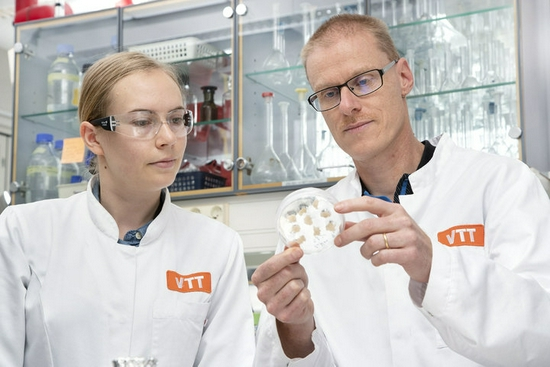 人造咖啡来了!芬兰科学家推出首杯细胞培育咖啡
