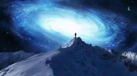 距离地球14亿公里外,卡西尼号拍下的图像,给人类上了一课