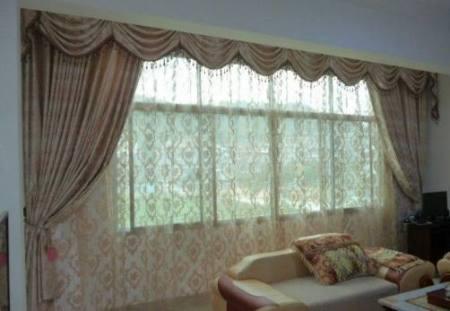为什么越来越多人家里都不挂窗帘了?