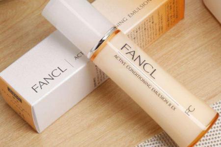 fancl怎么样:fancl怎么样?好用吗?