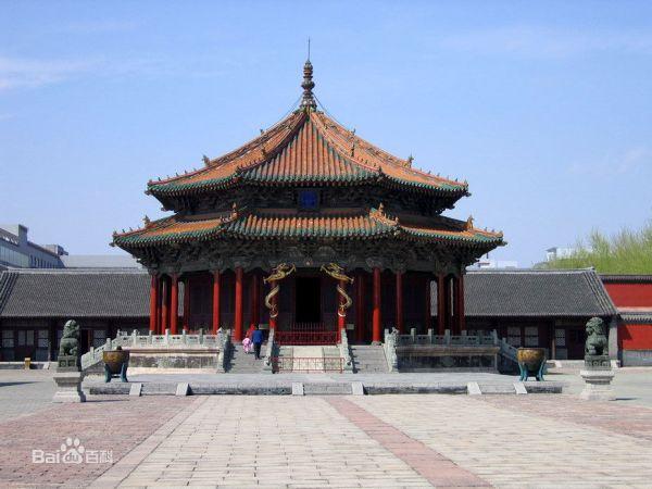 辽宁的旅游景点哪最好?