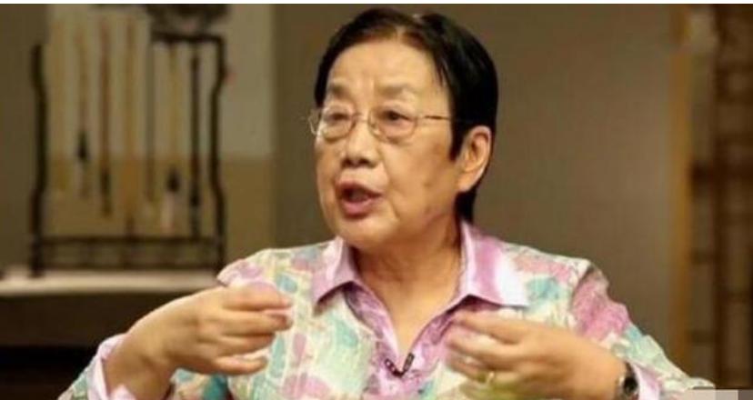西游记编剧邹忆青去世怎么回事?