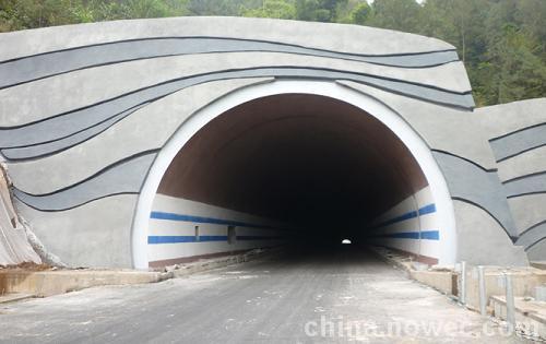 隧道防火涂料的介绍