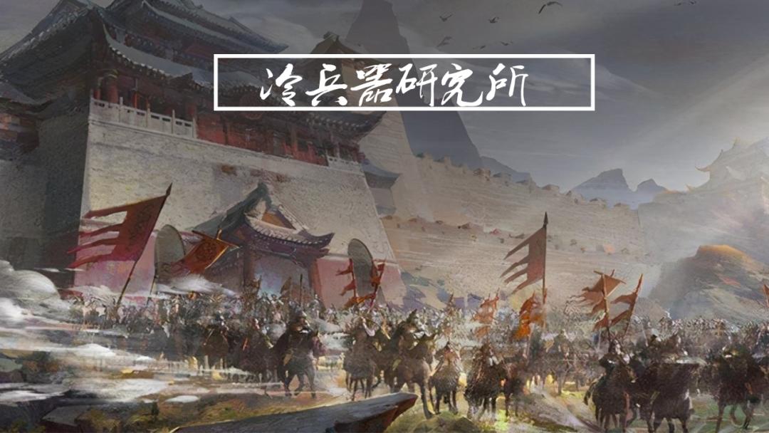中国古代南方缺少战马,所以骑兵很弱?武帝八校尉中的越骑了解下