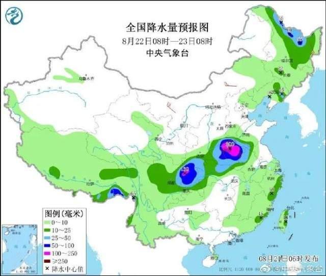 郑州再迎暴雨,华北多地提前秋雨绵绵,今年会是个冷冬吗?