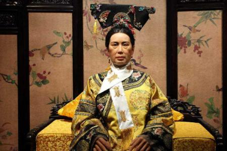 光绪被毒死,为何专家说不是慈禧,而是最爱光绪的隆裕皇后?