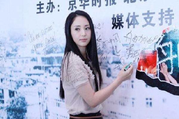 离婚后要过得更好,董璇离婚后再上热搜,中年女人到底如何应对离婚?