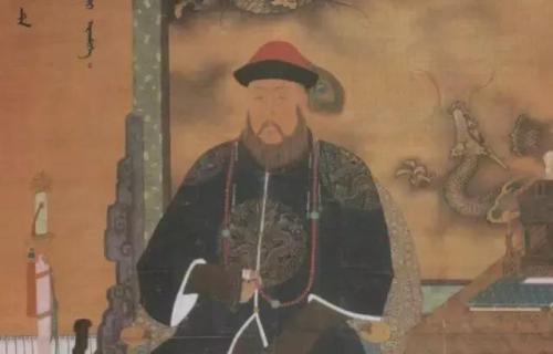 「历史上多尔衮是怎么死的」历史上的多尔衮怎么死的?