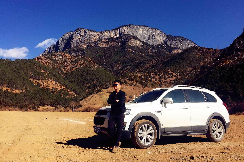 相遇在西藏是一种什么样的体验