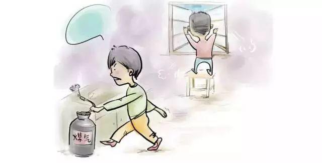 发现煤气中毒者如何处理?