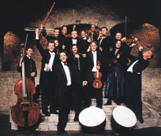 古典主义音乐,古典主义音乐的概念