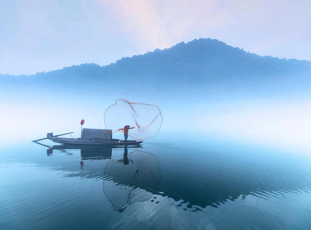 小东江最佳游时间是什么时候