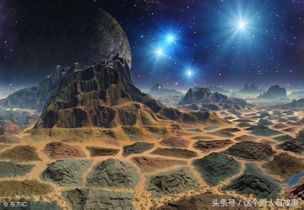 如果有外星生命,他们会在哪里?
