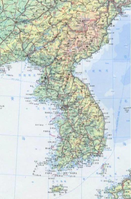 古代朝鲜半岛为何没被中原王朝直接统治过,大多以藩属国存在