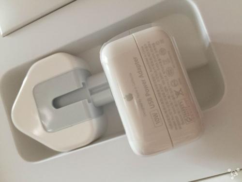 ipad air2充电器参数